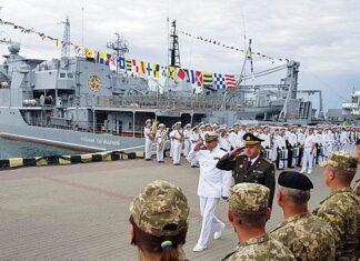 День ВМС 2017, Одесса. Главные новости Украины сегодня без цензуры