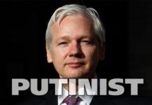 Ассанж работает на Путина. Главные новости Украины сегодня без цензуры