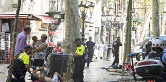 теракт в Барселоне. Главные новости Украины сегодня без цензуры