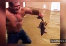 домашняя рыбалка в Хьюстоне. Главные новости Украины сегодня без цензуры