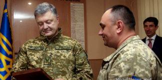 Порошенко и спецназ ССО. Главные новости Украины сегодня без цензуры