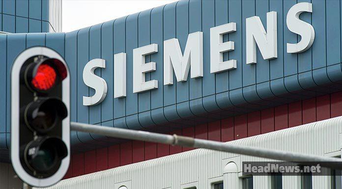 Siemens, Сименс. Главные новости Украины сегодня без цензуры