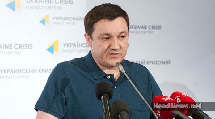 Дмитрий Тымчук. Главные новости Украины сегодня без цензуры