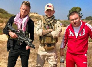 русский мир атакует Израиль. Главные новости Украины сегодня без цензуры