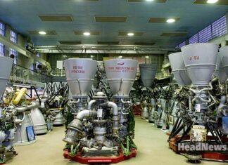 российские ракетные двигатели. Главные новости Украины сегодня без цензуры