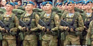 армия Украины, парад. Главные новости Украины сегодня без цензуры