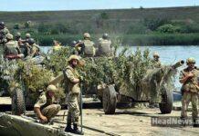 артиллеристы, армия Украины. Главные новости Украины сегодня без цензуры