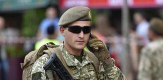 украинский солдат. Главные новости Украины сегодня без цензуры