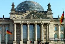Бундестаг. Главные новости Украины сегодня без цензуры