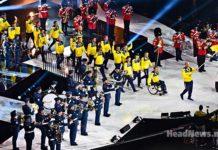 Invictus Games, Игры Непокоренных. Главные новости Украины сегодня без цензуры