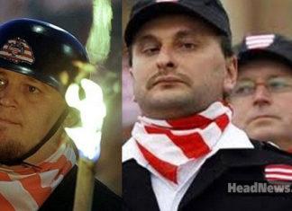 Венгерские нацисты Йоббик. Главные новости Украины сегодня без цензуры