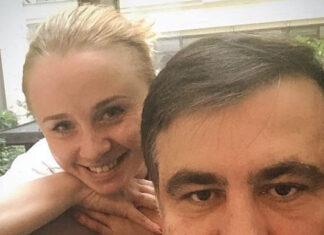 У Саакашвили Чиж вляпалась в антисемитизм. Главные новости Украины сегодня без цензуры