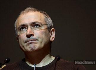 Михаил Ходорковский. Главные новости Украины сегодня без цензуры