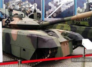 польско-украинский танк ПТ-17. Главные новости Украины сегодня без цензуры