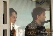 путинисты Василец и Тимонин. Главные новости Украины сегодня без цензуры