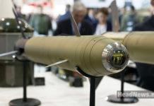 высокоточный управляемый снаряд Карасук. Главные новости Украины сегодня без цензуры