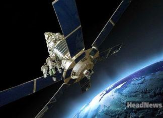 Спутинк связи Молния-1, СССР. Главные новости Украины сегодня без цензуры