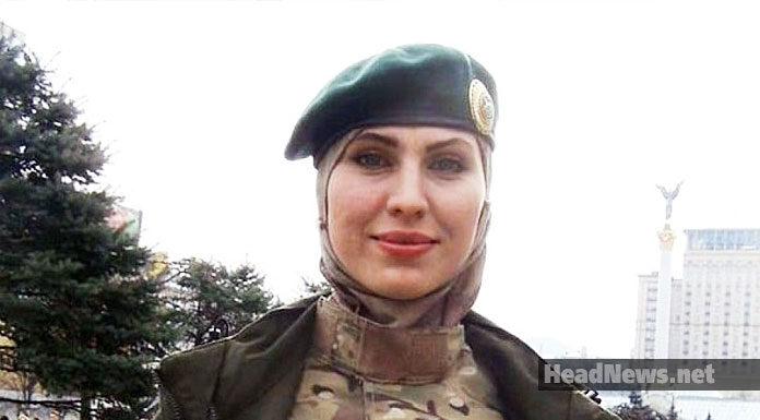 Амина Окуева. Главные новости Украины сегодня без цензуры