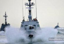 бронекатеры, флот Украины. Главные новости Украины сегодня без цензуры