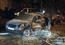 покушение на Мосийчука. Главные новости Украины сегодня без цензуры