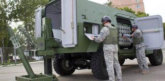 автоматизированный минометный комплекс UKR-MMС. Главные новости Украины сегодня без цензуры