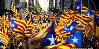 Каталония. Главные новости Украины сегодня без цензуры