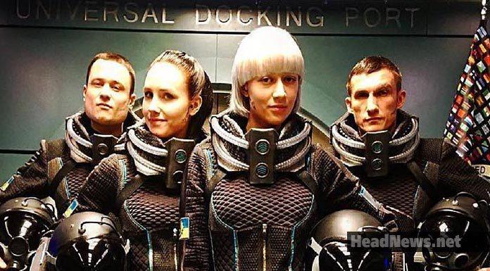 украинцы в фильме Валериан и город тысячи планет. Главные новости Украины сегодня без цензуры