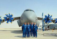 Ан-70 в Дубае. Главные новости Украины сегодня без цензуры