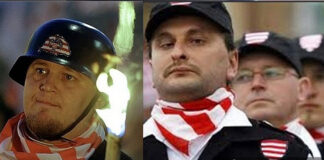 венгерские нацисты. Главные новости Украины сегодня без цензуры