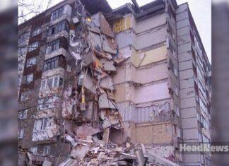 Ижевск, Россия. Главные новости Украины сегодня без цензуры