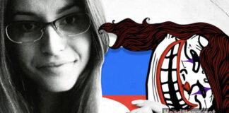 Дженна Абрамс, российский тролль в США. Главные новости Украины сегодня без цензуры