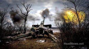 артиллерия Украины. Главные новости Украины сегодня без цензуры