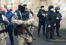 Одесса, полиция. Главные новости сегодня