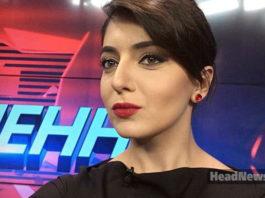 Роксана Руно. Главные новости Украины сегодня без цензуры