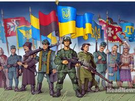 воины Руси-Украины. Главные новости сегодня