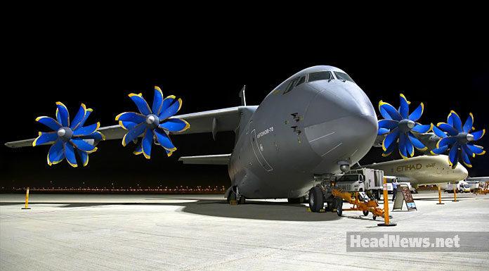 Ан-70 ВВС Украины. Главные новости Украины сегодня без цензуры