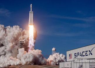 Falcon Heavy start. Главные новости Украины сегодня без цензуры