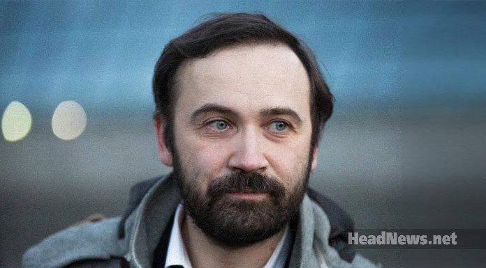 Илья Пономарев. Главные новости Украины сегодня без цензуры
