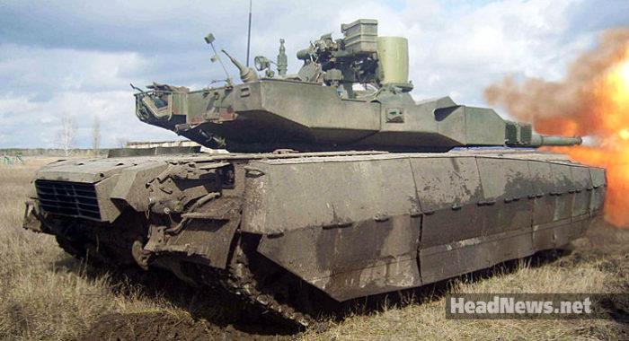 Оружие Украины сегодня. Часть I
