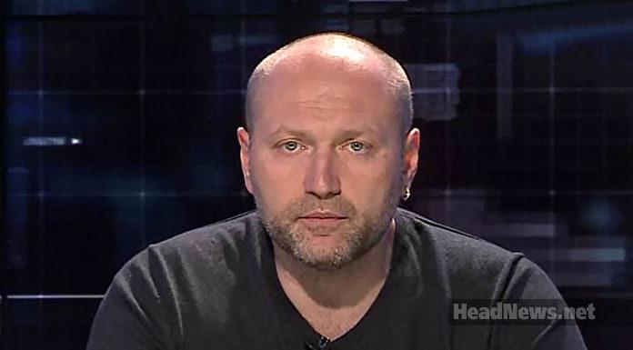 Борислав Береза. Главные новости Украины сегодня без цензуры