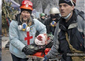 медики Майдана. Главные новости Украины сегодня без цензуры