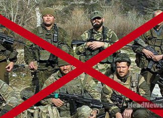 Российские террористы. Главные новости Украины сегодня без цензуры