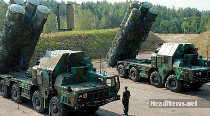 ЗРК С-300. Главные новости Украины сегодня без цензуры