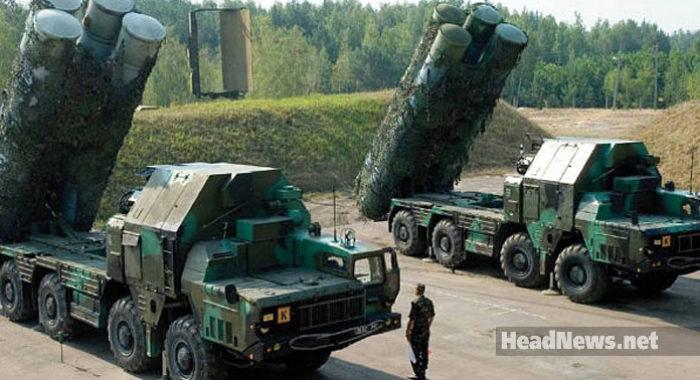 Оружие Украины сегодня. Часть III