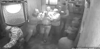 Задержание Саакашвили в ресторане Сулугуни. Главные новости Украины сегодня без цензуры