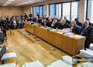 Суд в Испании над путинской мафией. Главные новости Украины сегодня без цензуры