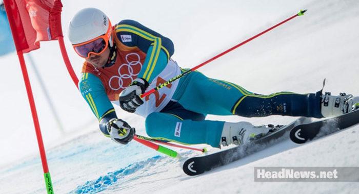 XXIII зимние Олимпийские игры. Хроника. 22 февраля