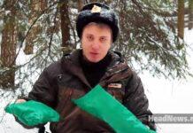 кацап в шоке от крутости украинского сухпая. Главные новости Украины сегодня