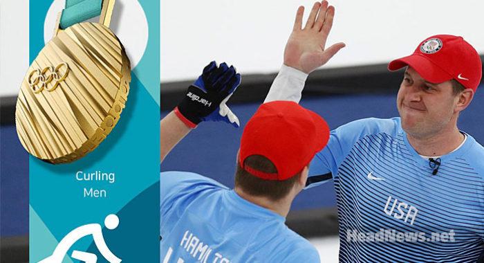 XXIII зимние Олимпийские игры. Хроника. 24 февраля
