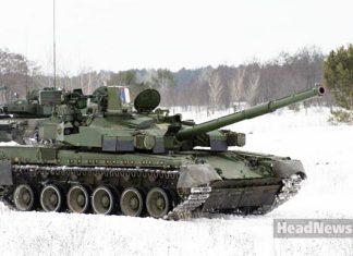 """Танк """"Оплот"""", Украина. Главные новости Украины сегодня без цензуры"""